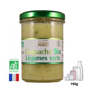Gaspacho BIO aux Légumes du Terroir