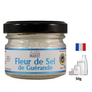 Véritable Fleur de Sel de Guérande