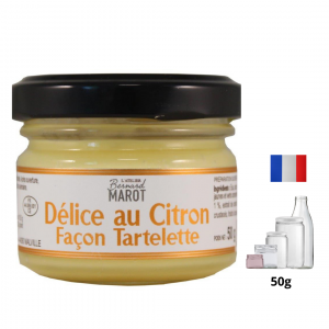 Délice au Citron façon Tartelette